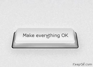 I need this button in my life