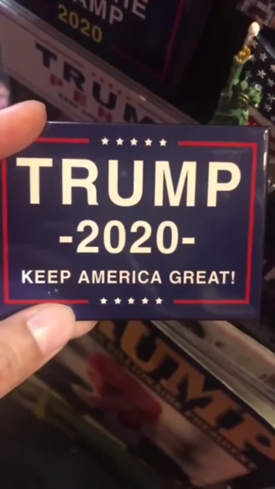 Trump 2020 - Made in Mexico